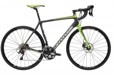 Велосипед Cannondale Synapse Carbon Disc 105 2016