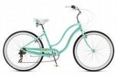 Велосипед Schwinn Sprite Women 2015 light blue