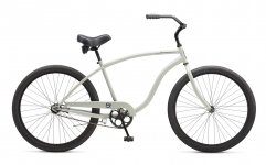 Велосипед Schwinn Cruiser One S1 2016 grey