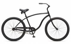 Велосипед Schwinn Cruiser One S1 2016 black