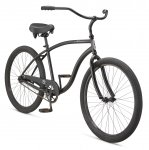 Велосипед Schwinn Cruiser One S1 2017 black