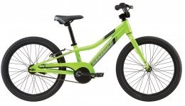 Велосипед CANNONDALE KIDS 20 2017 green