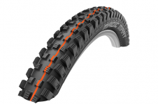 Покрышка 27.5x2.35 650B (60-584) Schwalbe MAGIC MARY SuperG TL-Easy Evolutoin Folding B/B-SK HS447 Addix Soft, 67EPI EK