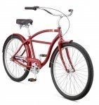 Велосипед Schwinn FLEET 2017 red
