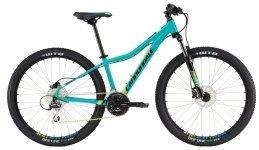 Велосипед Cannondale TRAIL TANGO 6 27.5 2016 cyan
