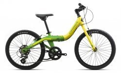 Велосипед Orbea GROW 2 7V Pistachio-Green 2017