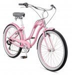 Велосипед Schwinn HOLLYWOOD 2017 pink