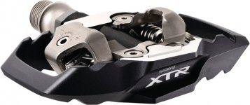Педали Shimano PD-M9020 XTR TRAIL/ENDURO SPD