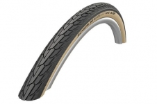 Покрышка 26x1.75 (47-559) Schwalbe ROAD CRUISER K-Guard Active B/G HS484 GREEN, 50EPI