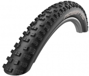 Покрышка 26x2.25 (57-559) Schwalbe NOBBY NIC Performance TL-Ready Folding B/B HS463 Addix, 67EPI EK