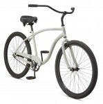 Велосипед Schwinn Cruiser One S1 2017 grey