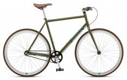 Велосипед Schwinn Speedster 2015 (Размер рамы S)