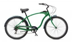Велосипед Schwinn PANTHER 2016 green