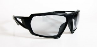 Очки LYNX Huston Photochromic matt black