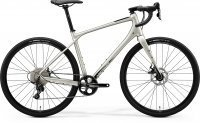 "Велосипед 28"" Merida SILEX 300 (2020) silk titan"