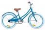 """Велосипед 20"""" Dorozhnik Olivia 2019 бирюзовый"""