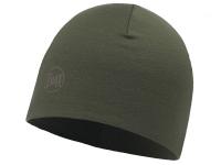 Шапка Buff® Merino Wool Thermal Hat Solid Cedar