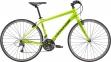 "Велосипед 28"" Cannondale Quick 4 AGR зеленый 2018"