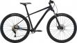 """Велосипед 29"""" Cannondale Trail 5 2019 BLK черный матовый"""