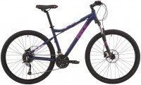 "Велосипед 27.5"" Pride Stella 7.3 (2020) violet/pink"