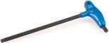 Ключ шестигранник Park Tool с Р-рукояткой: 8mm
