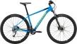 "Велосипед 29"" Cannondale Trail 6 SPB синий с салатовым 2018"