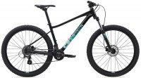 "Велосипед 27,5"" Marin WILDCAT TRAIL 3 WFG (2020) gloss black/dark teal"