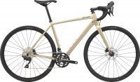 "Велосипед 28"" Cannondale TOPSTONE 105 (2020) quicksand"