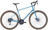 """Велосипед 28"""" Marin Four Corners (2020) gloss blue"""