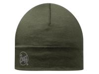 Шапка Buff® Merino Wool One layer Hat Solid Cedar