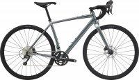 "Велосипед 28"" Cannondale TOPSTONE Tiagra (2020) grey"
