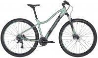 "Велосипед 27.5"" Bergamont Revox FMN (2020) mint green"