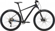 "Велосипед 27.5"" Cannondale Trail 5 2019 BLK"