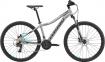 "Велосипед 27,5"" Cannondale Foray 3 ASH серый 2018"
