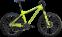 Велосипед Bergamont Vitox 7.4 C2 2014 yellow