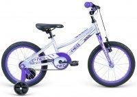 """Велосипед 16"""" Apollo Neo 16 girls фиолетовый/белый"""
