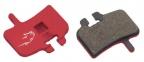 Колодки гальмівні диск JAGWIRE Red Mountain Sport DCA001 (2 шт) - Hayes HFX-Mag, HFX-9, MX1