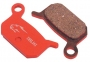 Колодки гальмівні диск JAGWIRE Mountain Sport (Red Zone Comp) DCA022 (2 шт) - Formula B4