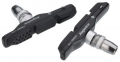 Колодки гальмівні MTB v-br. JAGWIRE Switchback Tri-Zone JS91AC - Black Holder + Pad