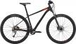 """Велосипед 29"""" Cannondale Trail 6 BLK черный матовый 2018"""