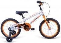 """Велосипед 16"""" Apollo Neo 16 boys оранжевый/черный"""