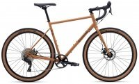 "Велосипед 27.5"" Marin Nicasio Plus (2020) satin tan/black"