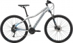 "Велосипед 27,5"" Cannondale Foray 2 SLV серый 2018"