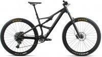 """Велосипед 29"""" Orbea OCCAM H20-Eagle (2020) Black"""