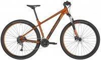 """Велосипед 29"""" Bergamont Revox 4 (2020) dirty orange"""
