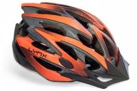 Шлем Lynx Les Gets Red-black
