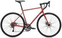"Велосипед 28"" Marin Nicasio (2020) orange"