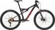 """Велосипед 27,5"""" Cannondale Habit 6 черный 2018"""
