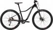 "Велосипед 27,5"" Cannondale Trail Tango 2 BBQ черный 2018"