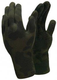 Перчатки Dexshell Camouflage Gloves водонепроницаемые